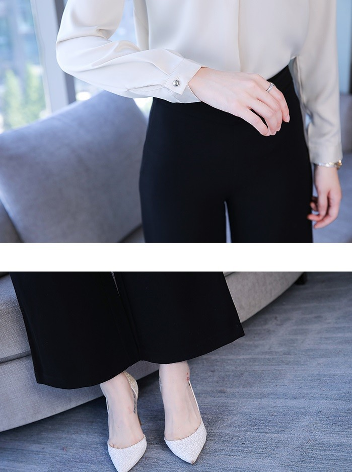 GSS8521 Top+Pants*