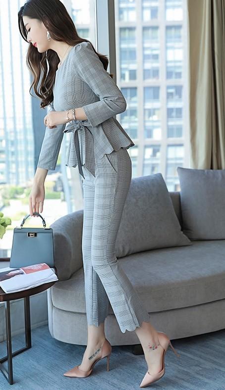 GSS5921X Top+Pants *