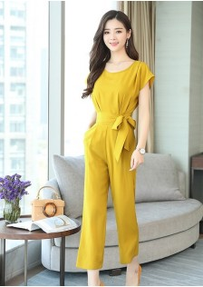 GS8355X Jumpsuit *