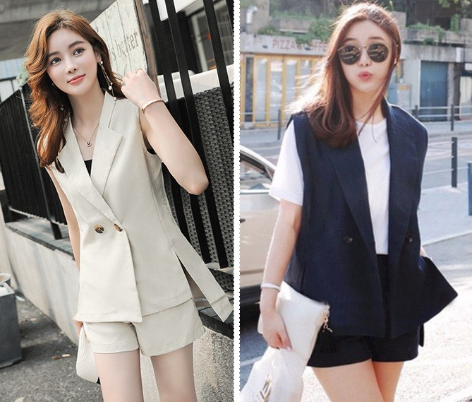GSS738X Outer+Shorts*