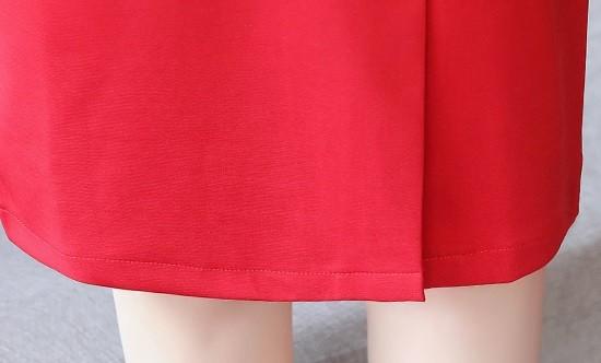 GSS1768X Dress *