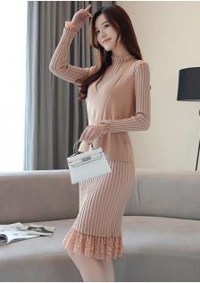 GSS8027X 2pcs-Dress*