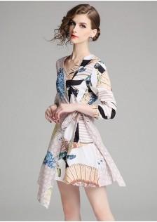 GSS8088X Dress*
