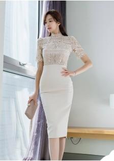 GSS7449X Top+Skirt  *