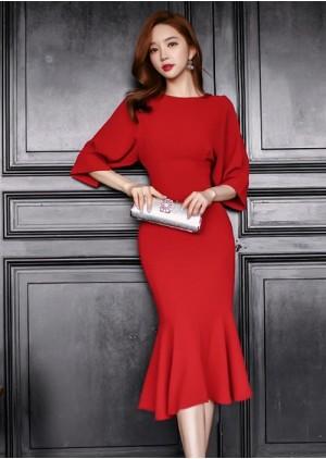 GSS6055X Dress  ***