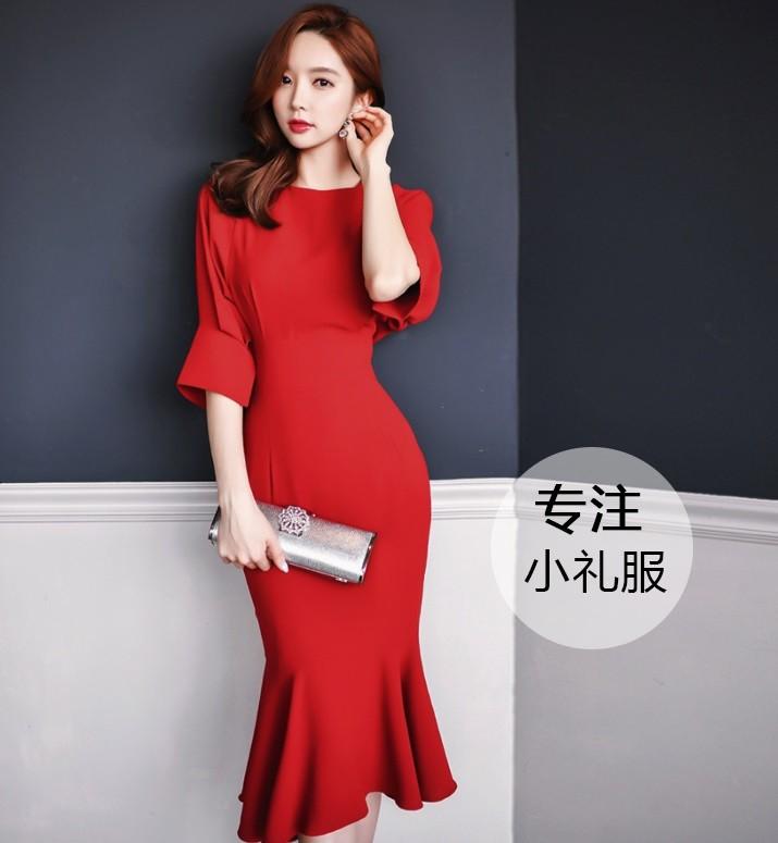 GSS6055X Dress  *