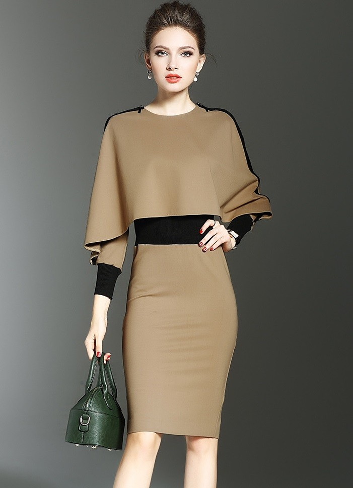 GSS6821X Dress.***