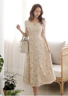 GSS7476X Dress*