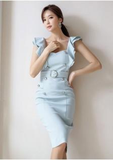 GSS3711-3X Dress*