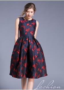 GSS8196X Dress  *