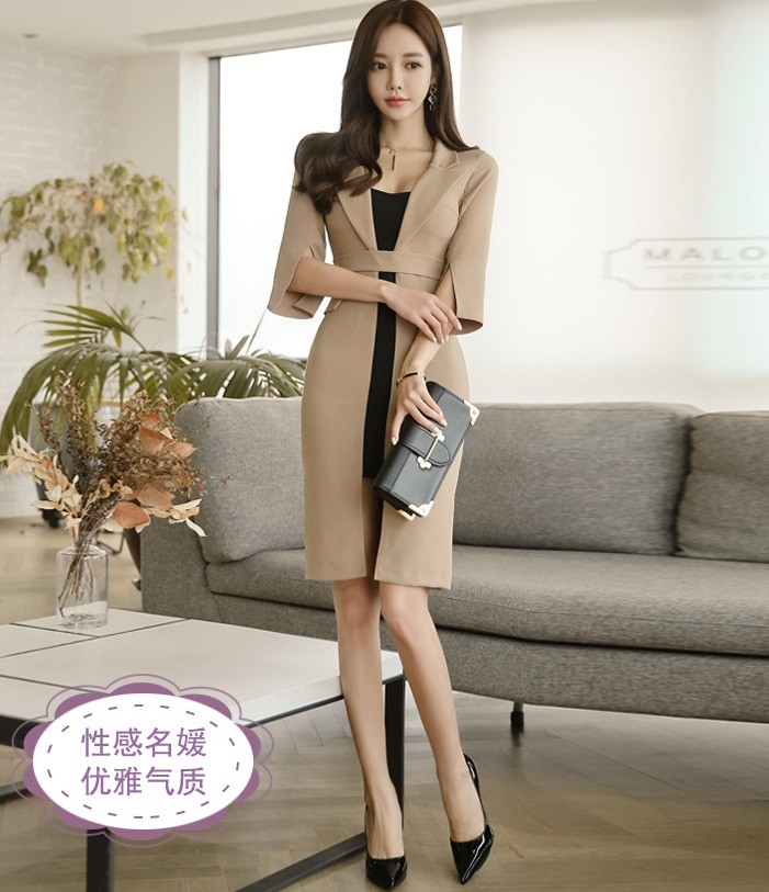 GSS815X Dress.***