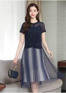 GSS2038X 2pcs-Dress*