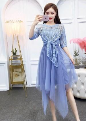 GSS7372X 2pcs-Dress.***
