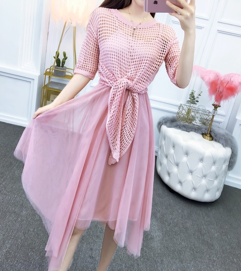 GSS7372X 2pcs-Dress*