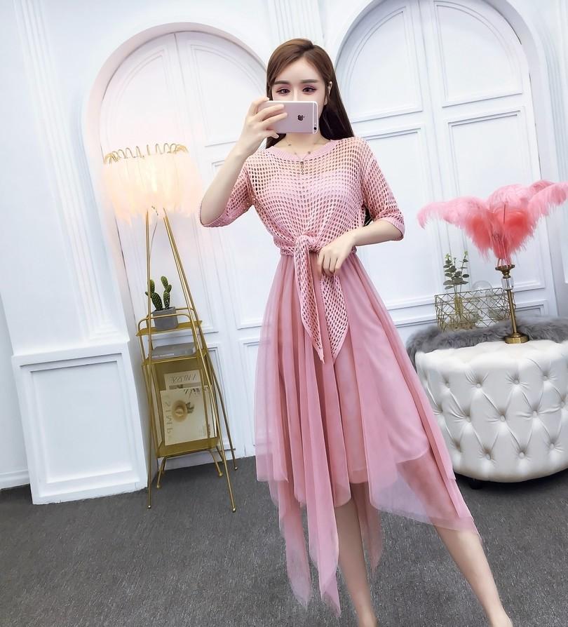 GSS7372X 2pcs-Dress*