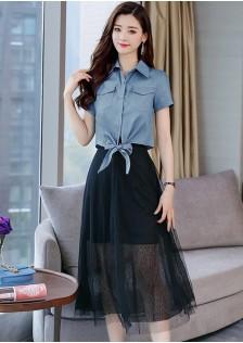 GSS128X 2pcs-Dress *