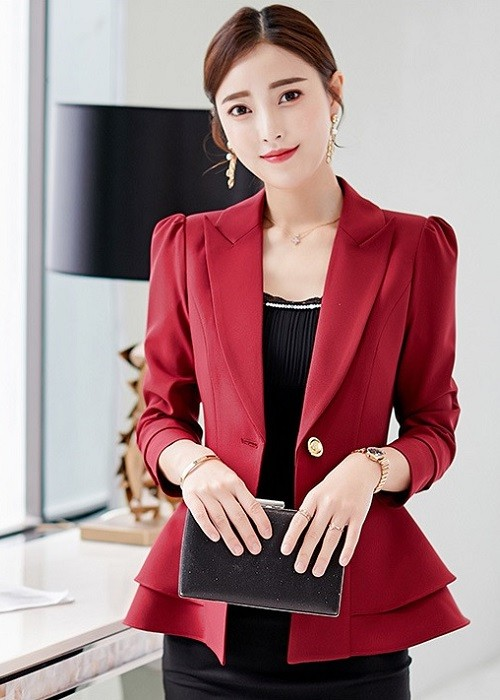 GSS1135X Jacket***
