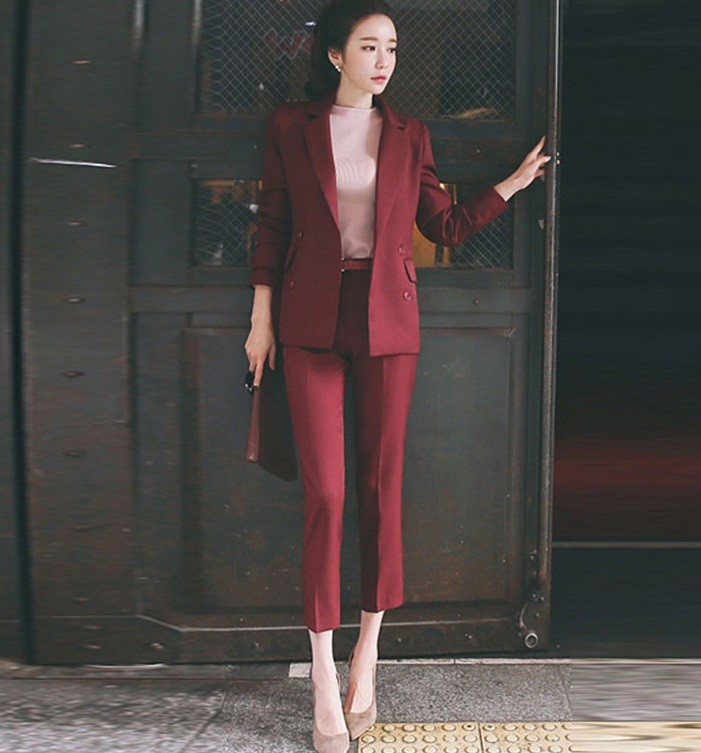 GSS2876X Outer+Pants*