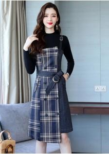GSS8117X 2pcs-Dress*