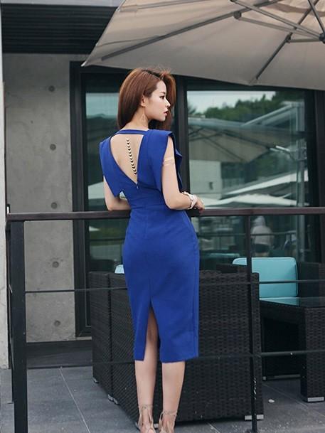 GSS118X Dress.***