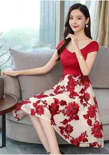GSS8163X Dress *