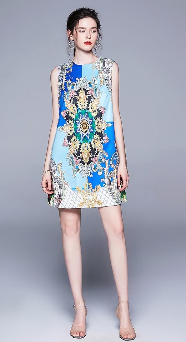 GSS1621X Dress*