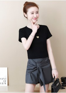 GSS7904X Top+Shorts *