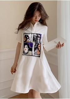 GSS10097X Dress*