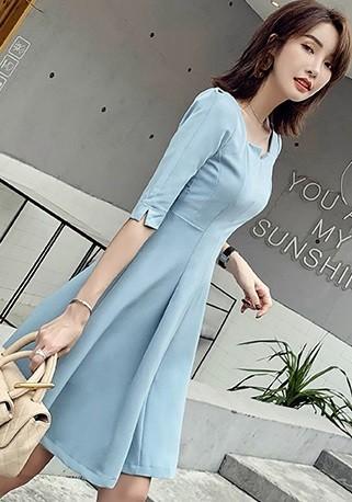GSS713X Dress *