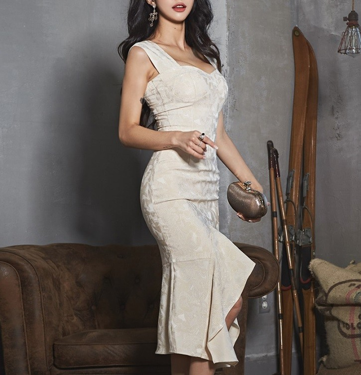 GSS2037X Dress *