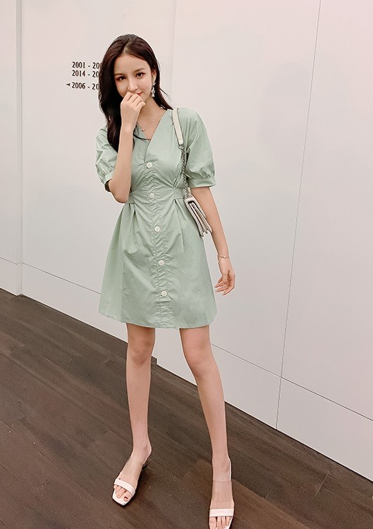 GSS6709X Dress *