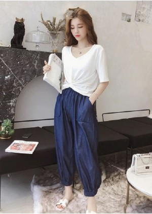 GSS3055X Top+Pants .