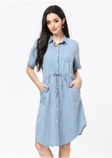 GSS1689X Dress *