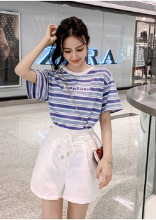 GSS9121X Top+Shorts *