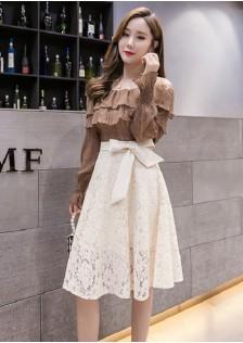 GSS6203X Skirt *