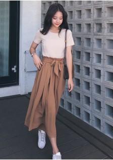 GSS2611X Top+Skirt *