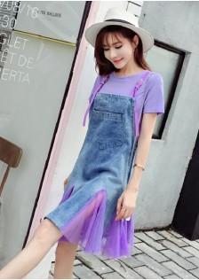 GSS1009X 2pcs-Dress*