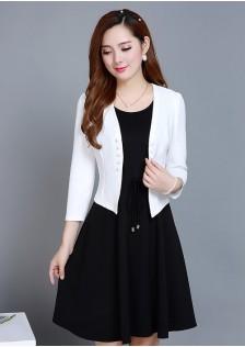 GSS6950XX 2pcs-Dress *