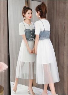 GSS1127XX 2pcs-Dress *