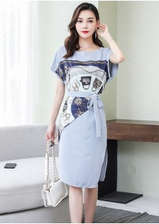 GSS9132XX Dress *