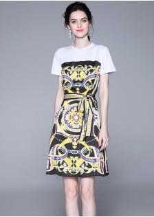GSS1308XX Dress *