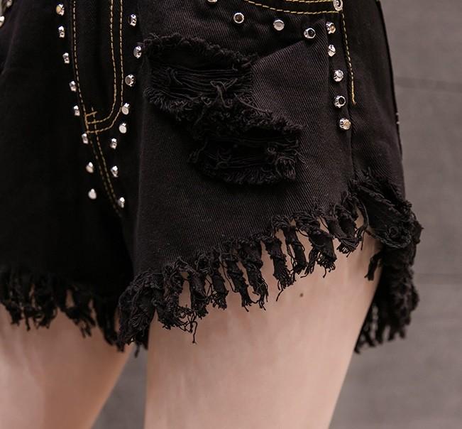 GSS8672XX Shorts *