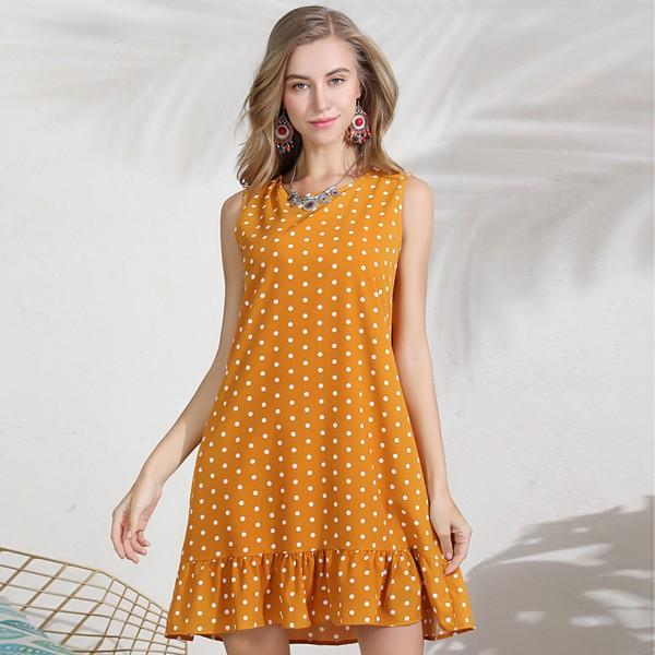 GSS6610-2XX Dress *
