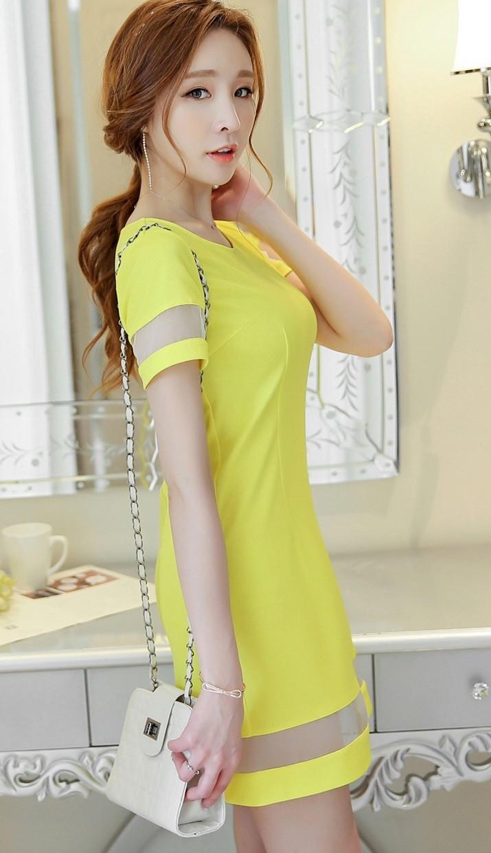 GSS1129XX Dress *