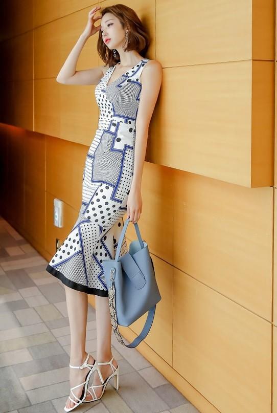 GSS7695XX Dress *