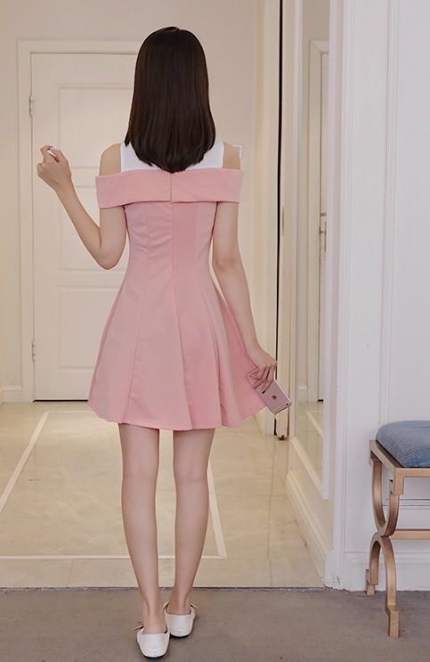 GSS1074XX Dress *