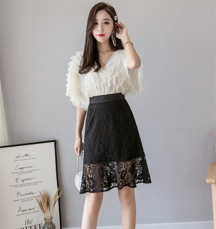 GSS9529XX Skirt *