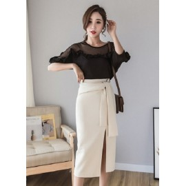 GSS9396XX Skirt .***