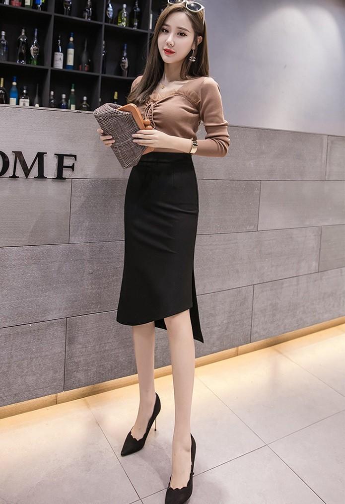 GSS870XX Skirt*