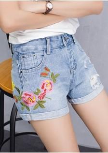 GSS9351XX Shorts *
